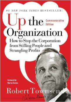 up-the-organization
