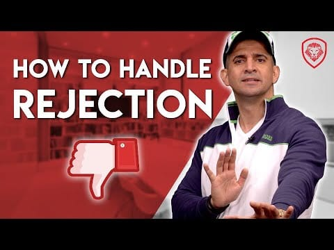 10 Ways to Deal with Rejection as an Entrepreneur