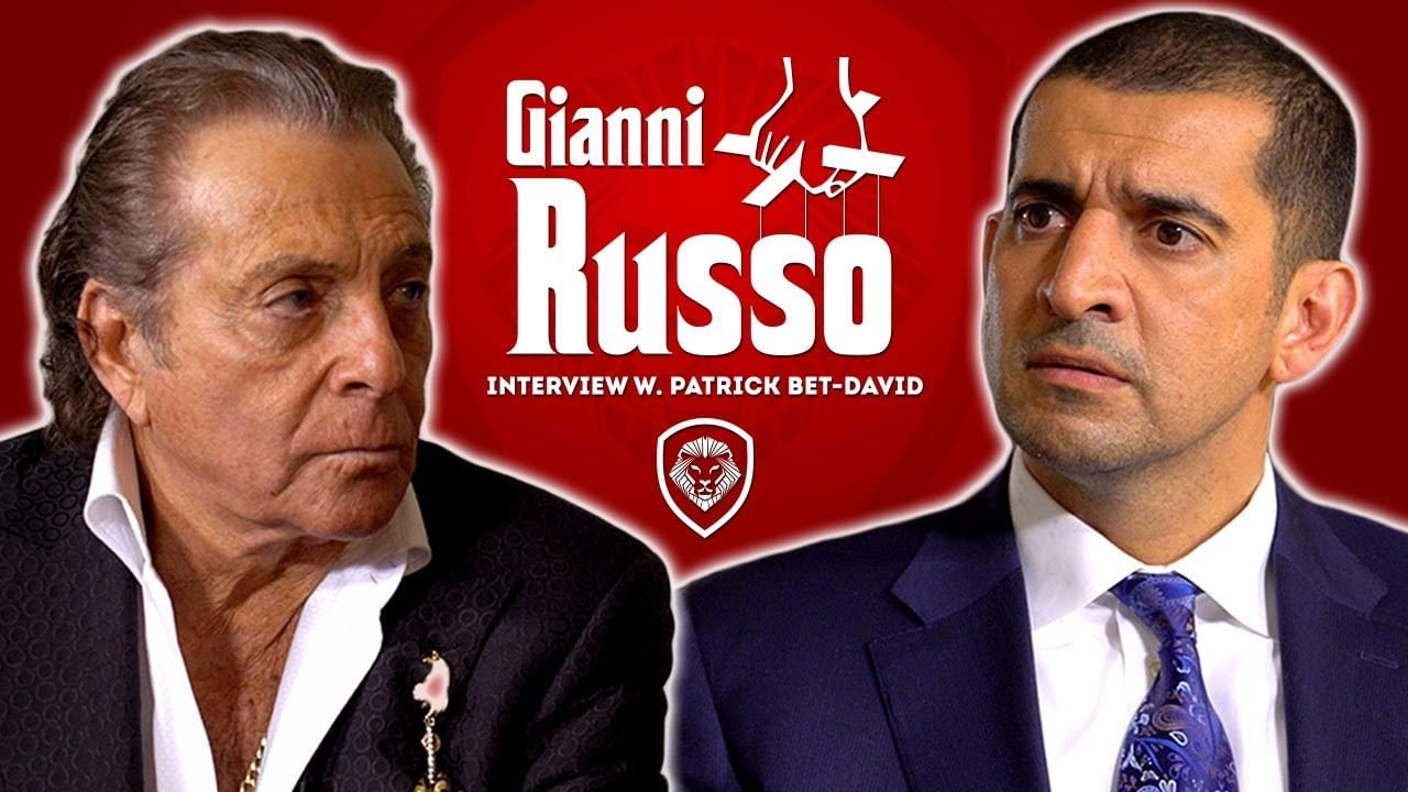 Gianni russo godfather